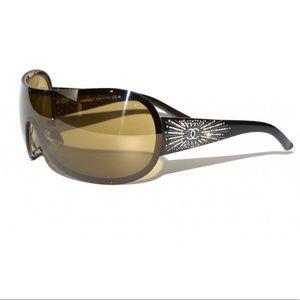 Gorgeous CHANEL sunglasses